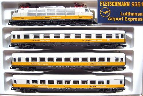 Confezione Fleischmann 9351