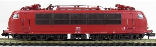 Minitrix 12651, BR 103 165-7