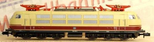 Minitrix 12194, Br 103 107-9, immagine da http://www.mobahn.de