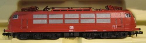 Minitrix 12933
