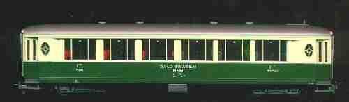 Modello in scala Nm di una As114x in livrea crema-verde. E' prevista la realizzazione anche della livrea crema-rosso. Foto da http://www.nm-bahnen.ch/