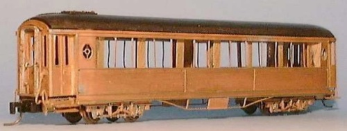 Il prototipo non ancora verniciato. Foto da http://www.nm-bahnen.ch/