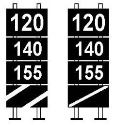 Tabelle dei Ranghi di Velocità ottenibili da La bottega dei plastici