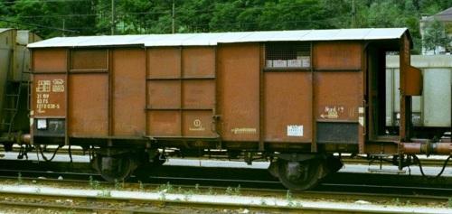 Carro G con Garitta. Foto tratta da www.forum-duegieditrice.com