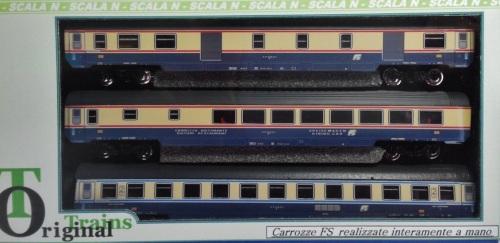 GC Bandiera Origina Trains edizione 2015.