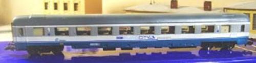 """Eurorail Models - GC di prima classe """"pullman"""""""