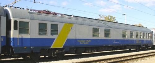 60 83 99-89 012 Vlme - ex prototipo ABz nel 2005 - Foto © Ernesto Imperato da trenomania.org