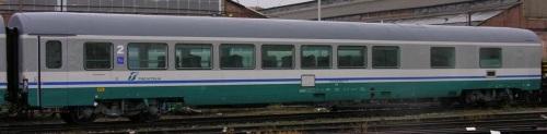 85-90 045-0 BHR -ex Ristorante GC - Foto © Massimo Rinaldi da railfaneurope