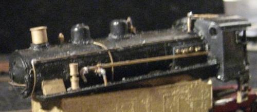 Fischio e tubo sabbiera -2