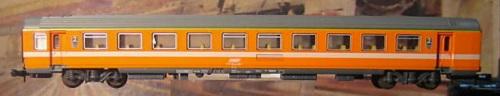 Lima art. 320320- SNCF VTU B10tu - Foto da Euromodellismo
