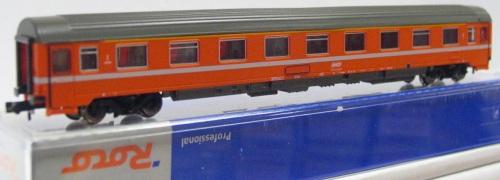 Carrozza ROCO SNCF di prima classe