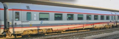 61 83 19 90 353-9 A - ex GC Comparimenti - lato ritirata - Foto © Ernesto Imperato da trenomania