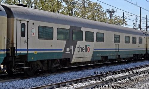 61 83 88-90 116-6 WR il livrea Thello, Foto © Vincenzo Russo da fotoferrovie.info