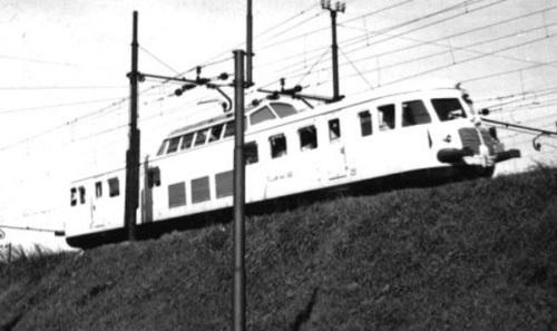 ALTn 444 nel 1956, Foto © da Stagniweb