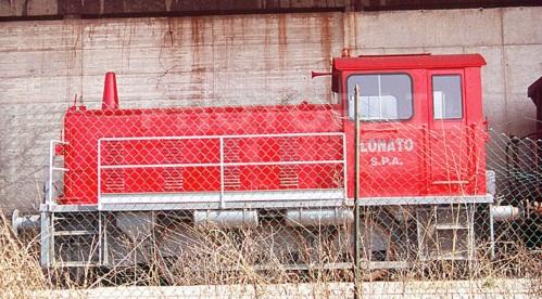 La Class 04 a Lonato - Foto © Stefano Paolini da photorail.com