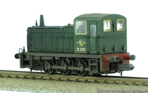 Class 03, themodelcenter.co.uk