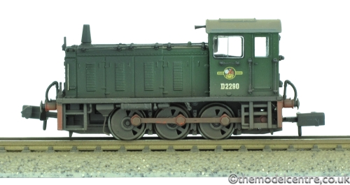 Class 04, themodelcenter.co.uk