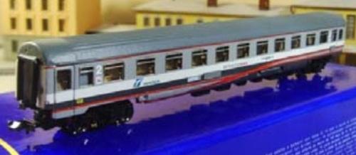 Eurorail Models, Eurofima ESCI di seconda classe