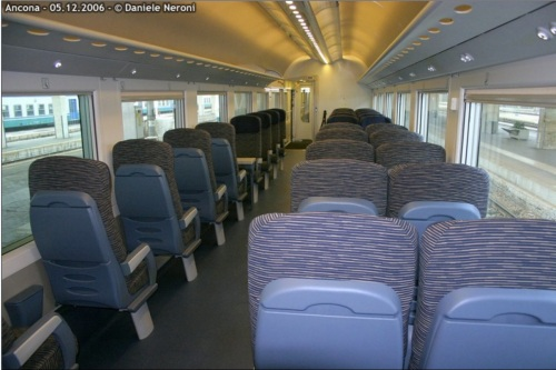 Gran sconf rt progetto ic 901 ic 300 ic 270 scalaenne for Ba cabina di prima classe