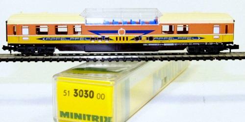 Minitrix 51 3030 00