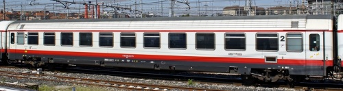 nB 61 83 29-90 776, Z1 ex seconda compartimenti, lato ritirata. Foto © Manuel Paa da trenomania