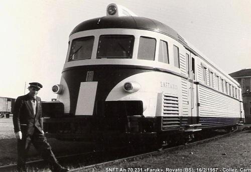 Faruk-16/2/57 - Foto © Collez. Carmine Imonti, da stagniweb