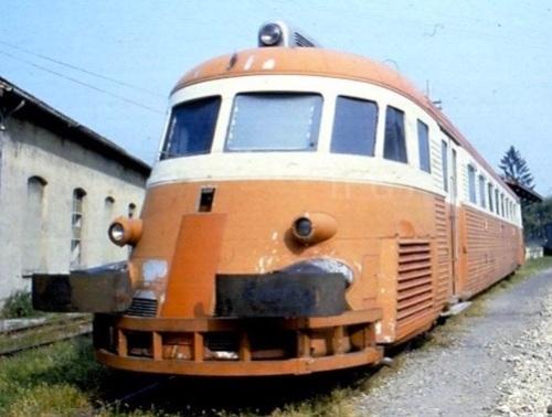 Faruk-1984 - Foto © G.Sparacio da IlPortaleDei Treni