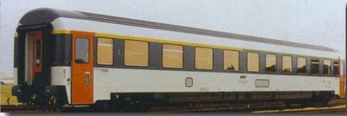 Prototipo Eurofima SNCF