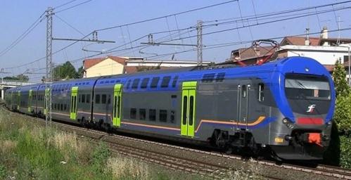 TAF 02 FS nella nuova livrea del Trasporto Regionale - immagine da youtube