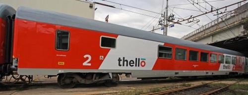 BHR Thello - Foto © FS Creatiività e Broadcasting, da flickr