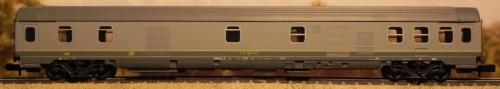 Euromodellismo 2004, Bagagliaio Z - foto da trenini.jimdo.com