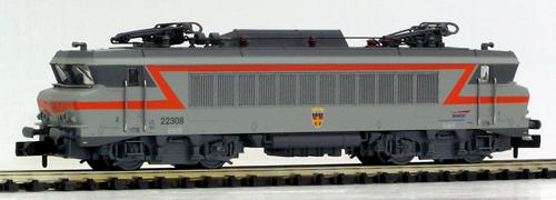 Fleischmann Piccolo BB 22200
