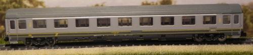 Pirata 6005 - Prima classe con logo Trenitalia giallo - foto da trenini.jimdo.com