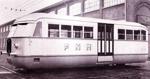 FNM Md.510, foto OM