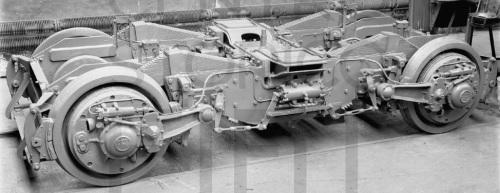 Carrello Portante ATR 100 - Foto Centto Storico Fiat