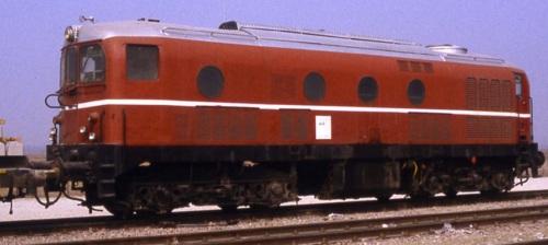 DD FMT RM 2054 X SALCEF, ex D341.2004 a Livorno nel 2005, usata nei cantieri AV Milano Torin ,da www.tramtreniealtro.com