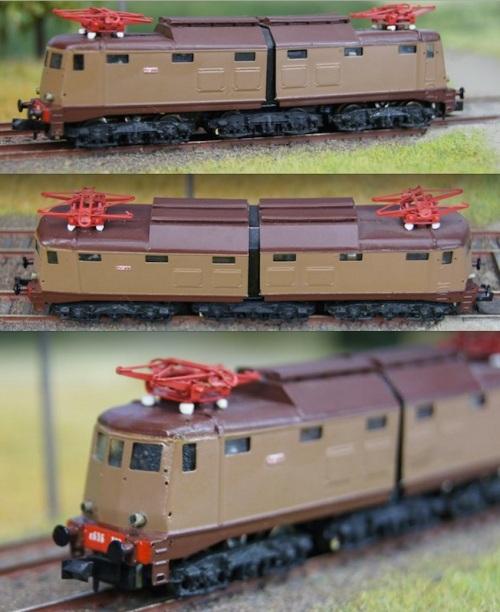 E.636.307 CLM © modellbahn-wunderland da ebay