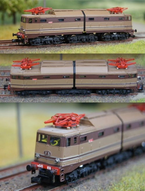 CLM 1202 E.645.036 © modellbahn-wunderland da ebay