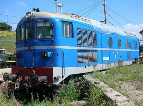 Globalfer NA 0400 a Roccapalumba - Foto © point-n-pray da flickr