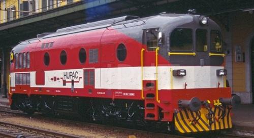 D.341.1054 HUPAC a Cremona nel 1991 -Foto © Ambrogio Mortarino da IlPortaleDeiTreni