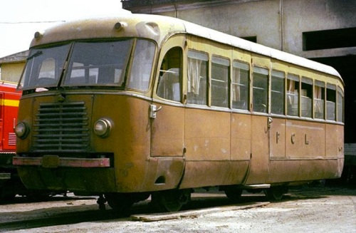 M1.7 nel 1974 a Gioa Tauro. Foto © Werner Hardmeier da drehscheibe-online.de
