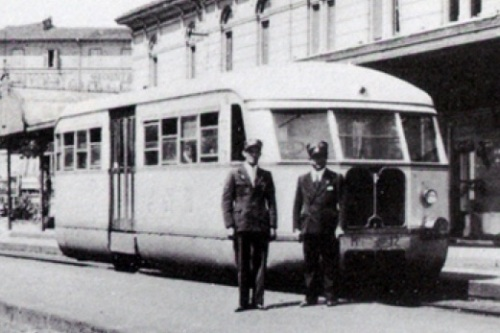 Md510.02 a Varese nel 1935