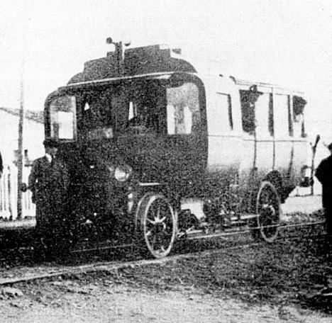 Automotrice Narizzano Tipo I, da wikipedia