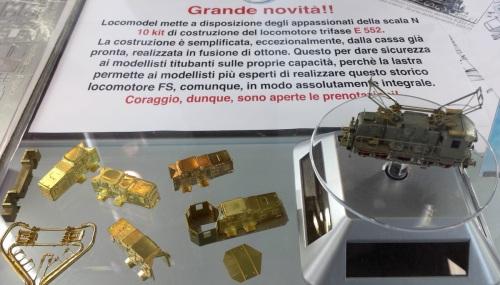E.552 Giorgio Donzello