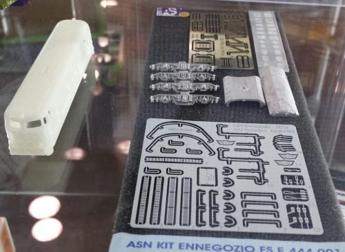Kit E.444 ASN