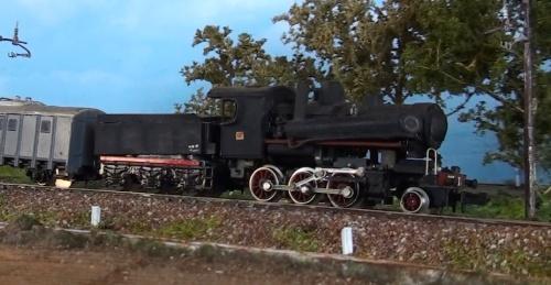 """FS Gr.623 """"Caprotti"""""""