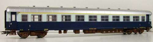 Modello Rivarossi H0 della Az 23.694