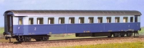 Bz 33000, Modello ACME in H0