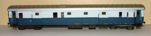 DUz 93.100, modello H0 di ATRF