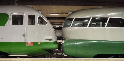 ETR220+ETR250, Foto © Marco Sebastiani da trenomania